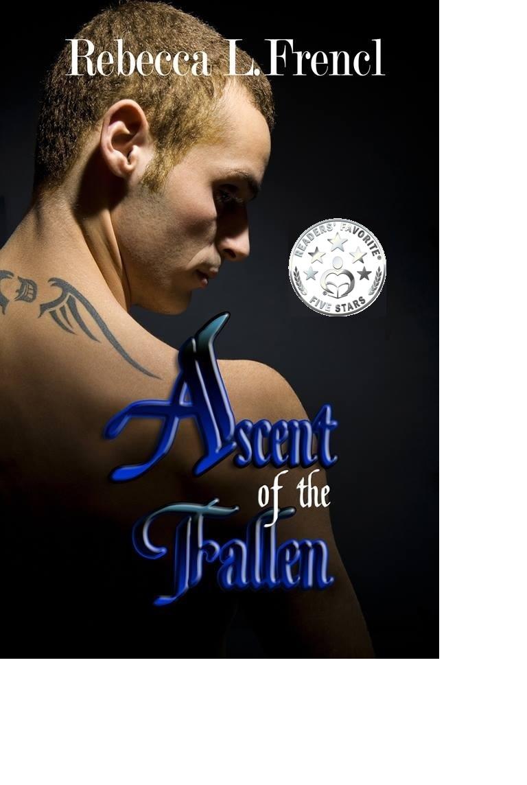 Ascent Reader's Favorite 2